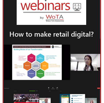 22 October 2020 – WoTA first Webinar How to make retail digital?