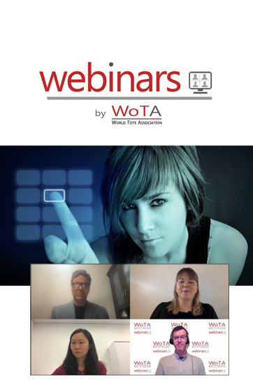 A success for the second WoTA Webinar: Marketing to Generation Z