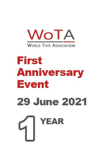 WoTA's members celebrated their first anniversary on 29/30 June