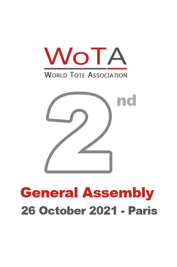 WoTA organises its second General Assembly meeting in Paris and online on 26th October 2021