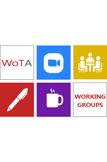 Anti-Money laundering working group meeting